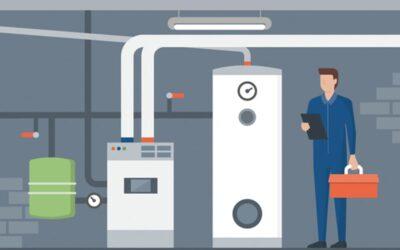 ¿Estás pensando en cambiar la caldera?