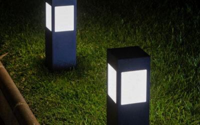 Focos LED solares, ¿por qué usar focos solares en el exterior de tu hogar?